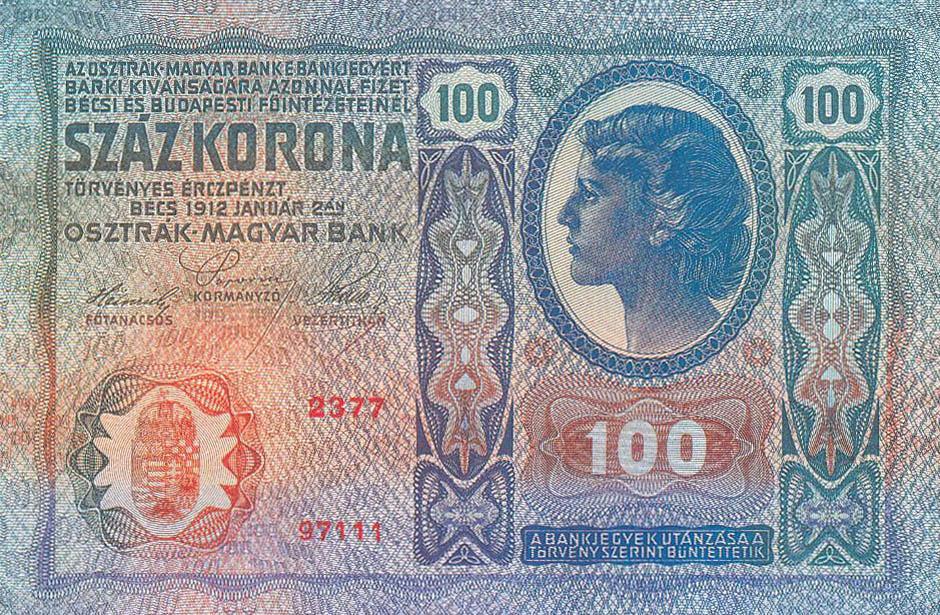http://www.hamispenzek.hu/hamis_papirpenz_korona/Sixtus_von_Reden_Alexander_Az_Osztrak-Magyar_Monarchia_Tortenelmi_dokumentumok_a_szazadfordulotol_1914-ig_100_korona_1912_e.jpg