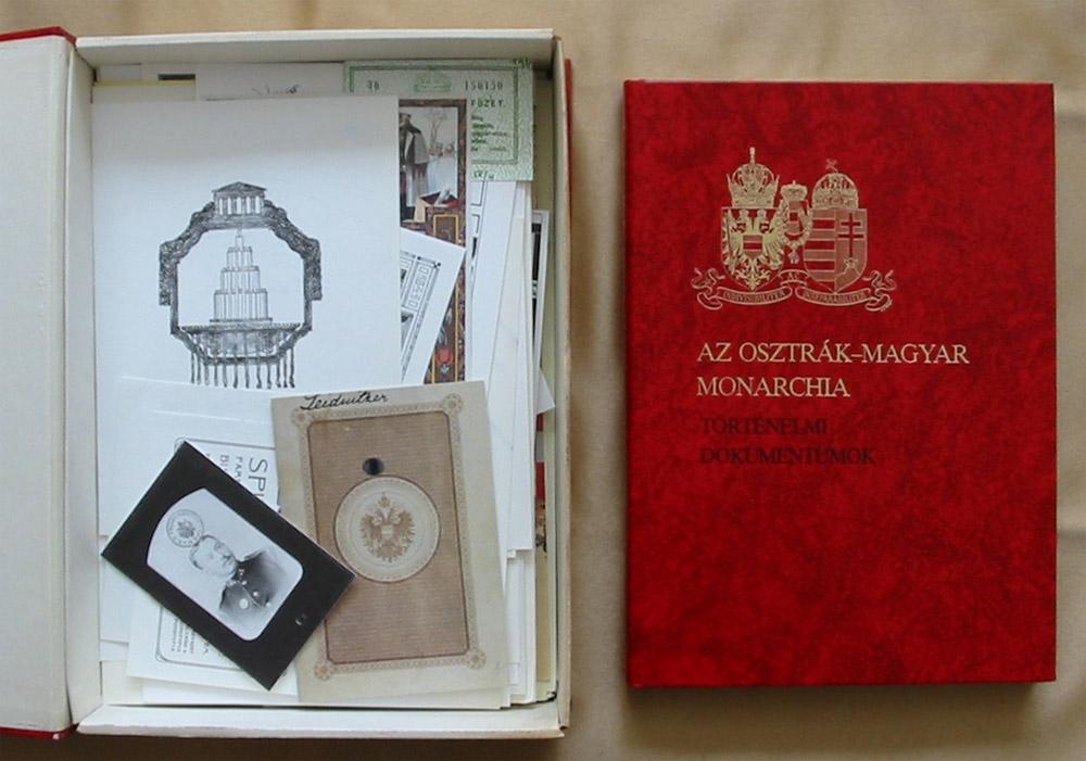 http://www.hamispenzek.hu/hamis_papirpenz_korona/Sixtus_von_Reden_Alexander_Az_Osztrak-Magyar_Monarchia_Tortenelmi_dokumentumok_a_szazadfordulotol_1914-ig_konyv_3.jpg